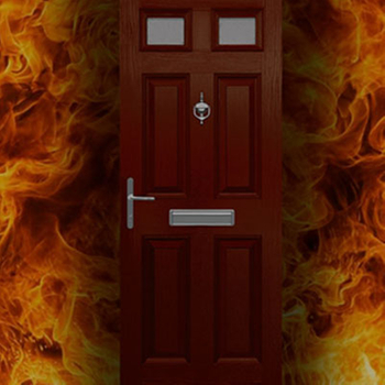 Do you Know How to Install Fireproof Door?