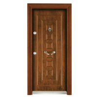 FPL-1002 Bullet Proof High Quality Armored Door