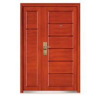 FPL-Z7009B Bullet Proof Turkish Style Armored Entrance Door