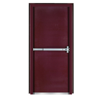 FPL-H5017 Swing Fire Rated Soundproof Steel Door