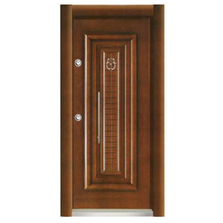 FPL-1007 Bullet Proof New Design Armored Door