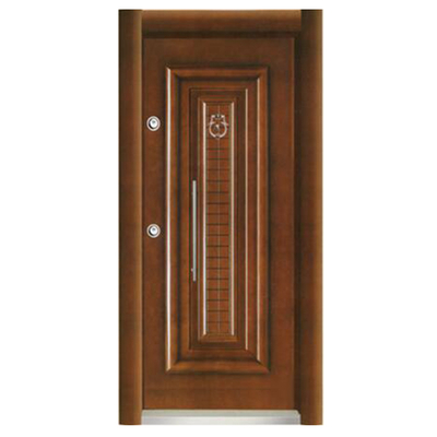 FPL-1008 Bullet Proof Claasic Design Armored Door