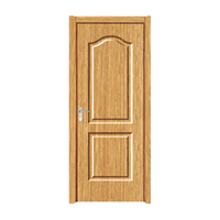 FPL-4001 High Quality PVC Wooden Door