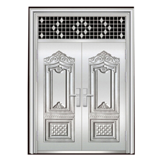 FPL-S50158 High Quality New Design Front Stainless Steel Door
