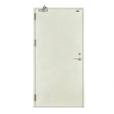 FPL-H5013 Apartment Emergency Exit Fire Rated Door