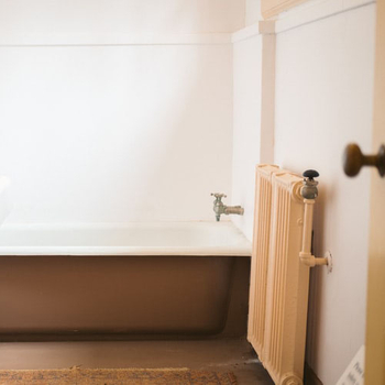 Feng Shui Tips for Bathroom Door