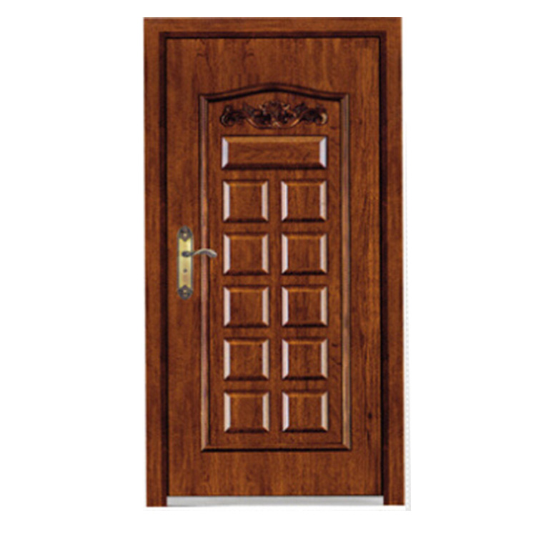 FPL-Z7016 Classic Italian Style Armored Entrance Door