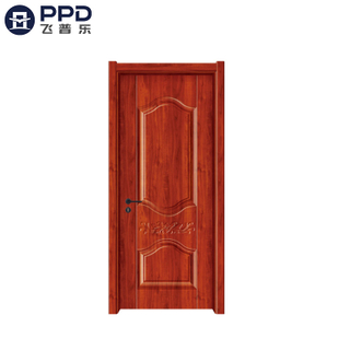 PHIPULO Offices Commercial Wood Interior WPC Doors