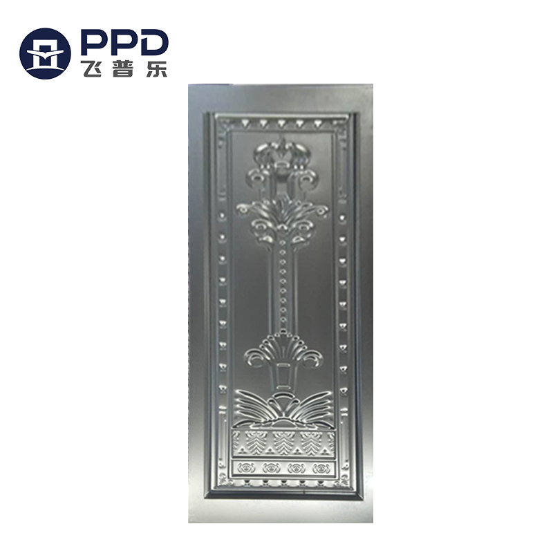 PHIPULO Galvanized Metal Panel Security Stianless Steel Door Skin