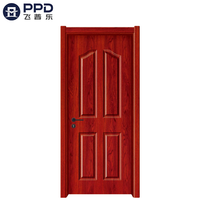 PHIPULO Latest Single Panel Interior Room WPC Doors
